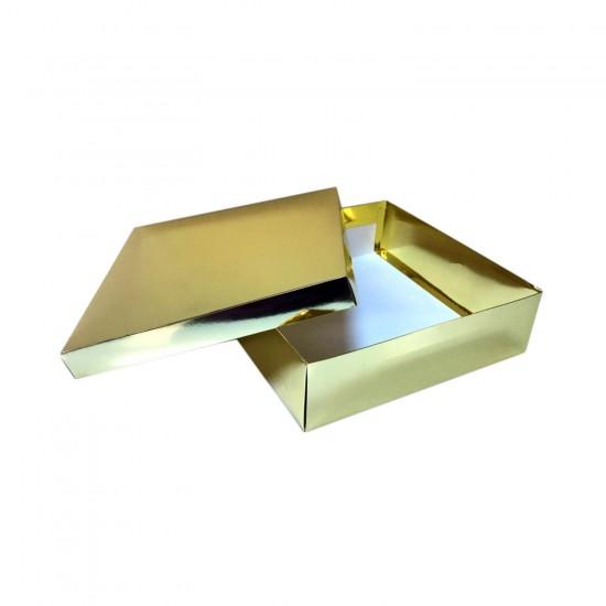 Komple Karton Kutu 35X35X10 CM (10 Adet)