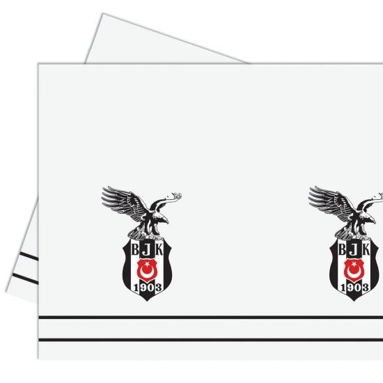 Beşiktaş  Temalı  Masa Örtüsü 120X180 Cm