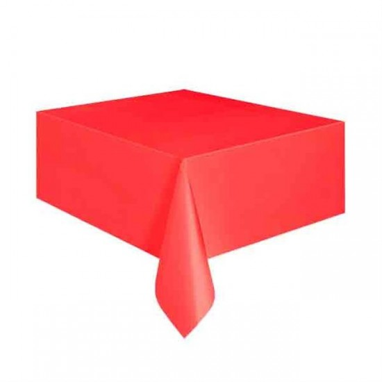 Masa Örtüsü Düz Renkli 120X180 Cm