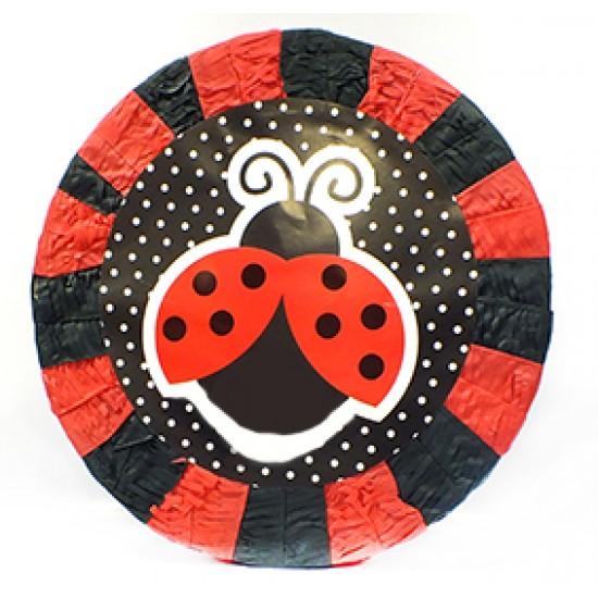Pinyata Uğur Böceği
