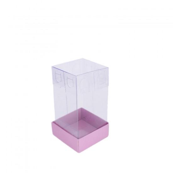 Asetat Kutu Altı Karton 5X5X11 CM (50 Adet)
