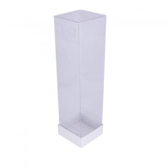 Asetat Kutu Altı Karton 5X5X20 CM (25 Adet)