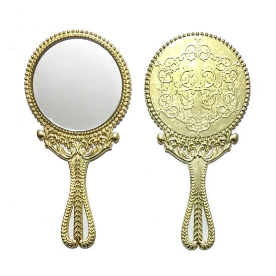 Ayna Metal  Ağaç Gövdesi Asetat Kutuda Altın/Gümüş (20 Adet)