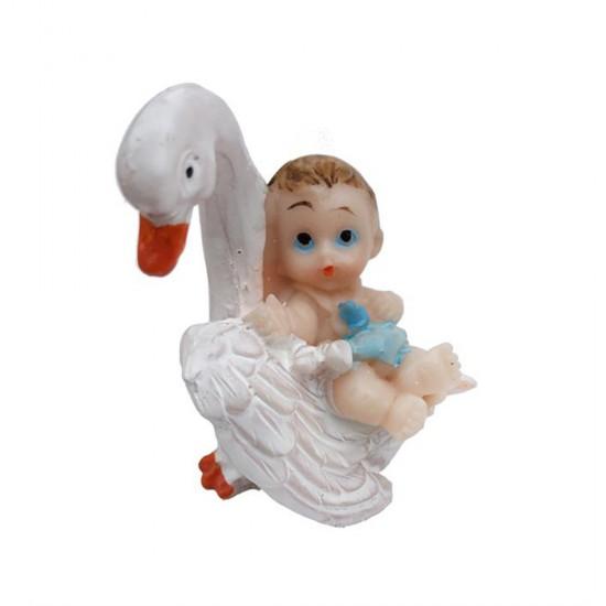 Bebek Şekeri Biblosu Leyleğin Kanatları İçinde (20 Adet)