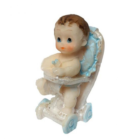 Bebek Şekeri Biblosu Bebek Yürüteçte (20 Adet)