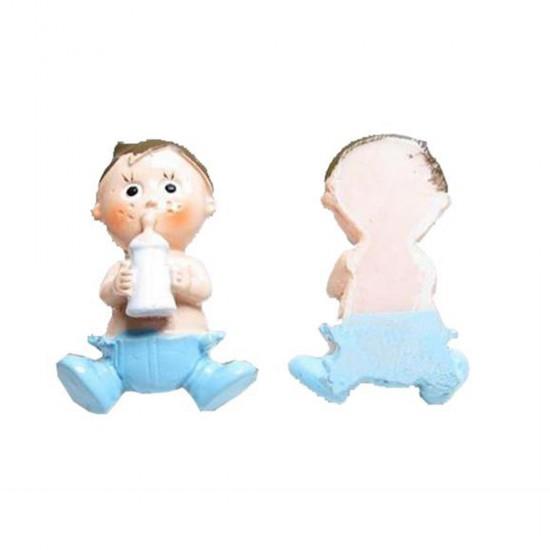 Bebek Şekeri Biblosu Bebek Yüzü Çilli (20 Adet)