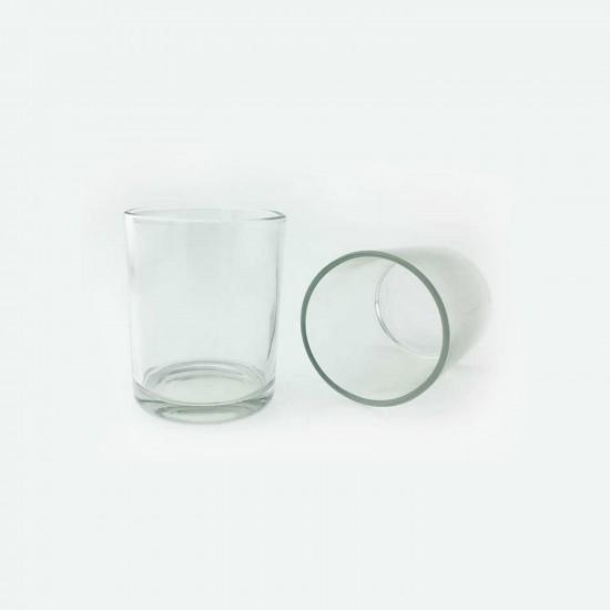Cam Shot Bardak Mum Bardağı  8X6.8 CM 150 CC (12 Adet)