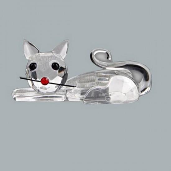 Camdan Kedi (10 Adet)