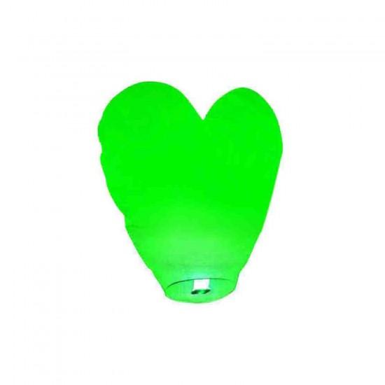 Dilek Feneri Kalpli Model (Kalıpli Dilek Feneri) 80X80 CM