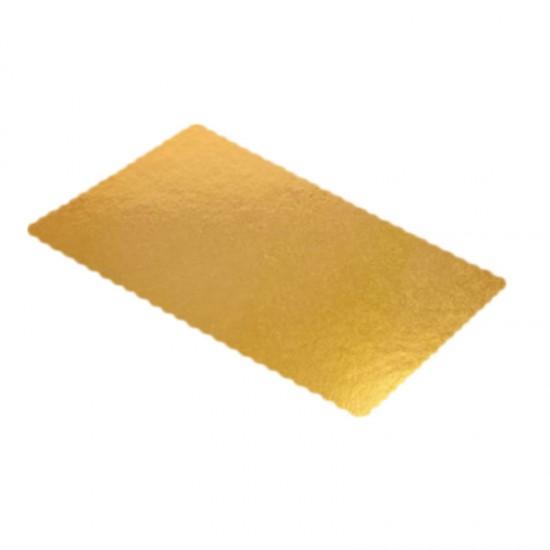 Karton Pasta Altlığı  30X40 CM (3 Adet)