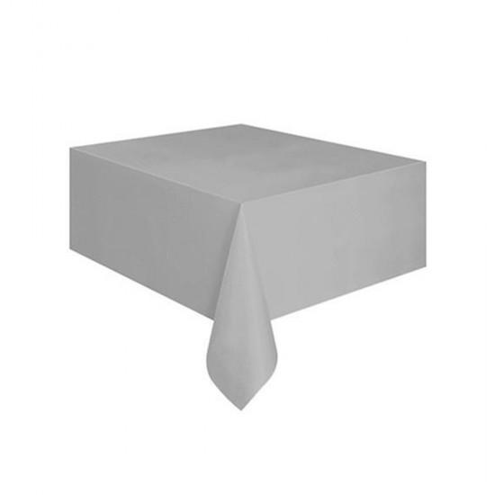 Masa Örtüsü Düz Renki 120X180 Cm Altın/Gümüş