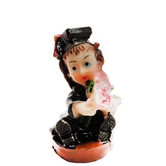 Bebek Şekeri Mezuniyet Çocukları (50 Adet)