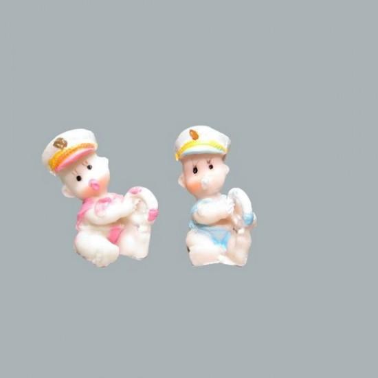 Bebek Denizci Küçük (50 Adet)