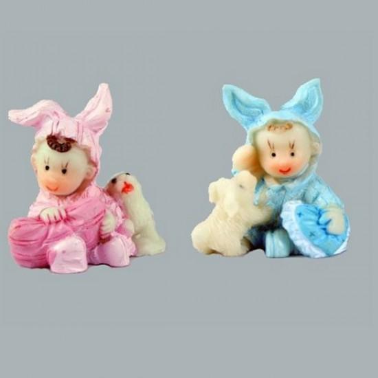 Bebek Tavşanlı Küçük  (20 Adet)
