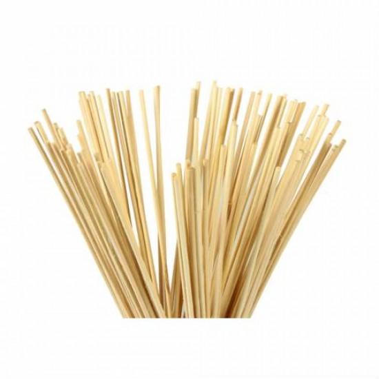 Bambu Rattan Koku Çubuk (Bambu Çubuk) 20 Cm (50 Adet)