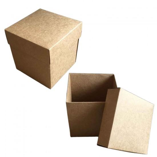 Komple Karton Kutu 12X12x12 (10 Adet )