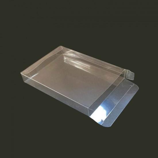 Komple Asetat Yasin Ve Tesbih Kutusu Otomatik 10.5X14.5 (25 Adet)
