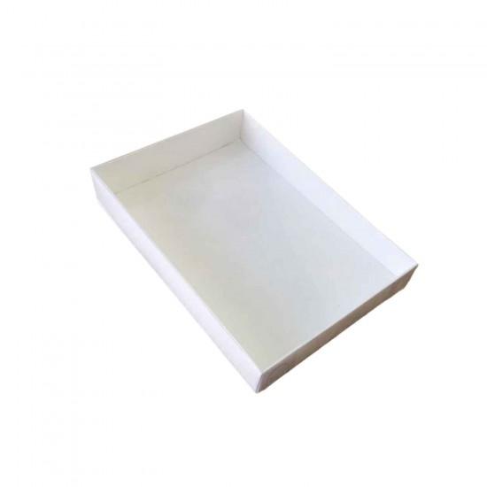 Asetat Kapaklı Karton Yasin Ve Tespih Kutusu 10.5X14.5X2(25 Adet)